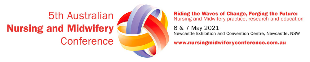 5th Australian Nursing and Midwifery Conference 2021